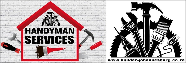 Handyman Services Johannesburg