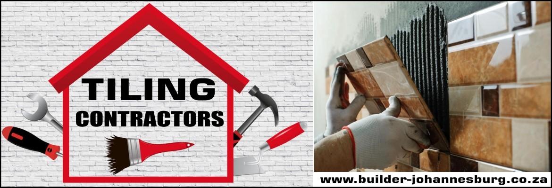 Tiling Contractors Gauteng